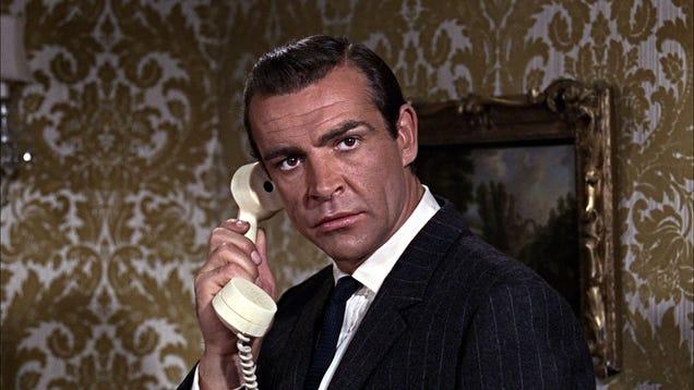 The 6 Weirdest James Bond Adventures (That You've Probably Never Heard Of)