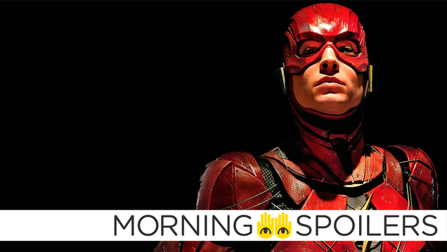 More Rumors About Who Will Finally Direct the Flash Movie