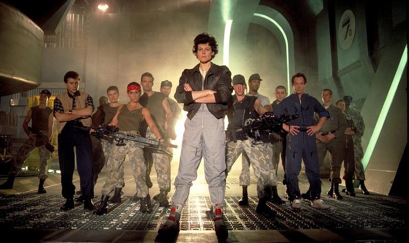 Illustration for article titled El Alien de Blomkamp conectará las dos primeras entregas de la saga