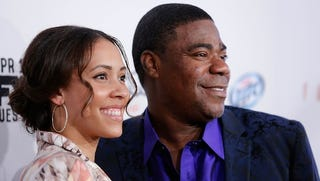 Illustration for article titled Tracy Morgan Reaches Car Crash Settlement With Walmart