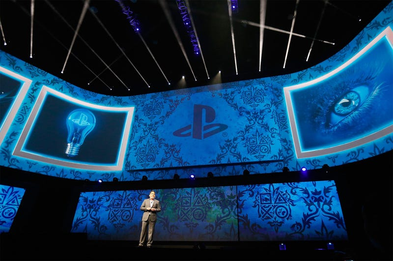Illustration for article titled Nyren's Corner: What Do I Think Will Be at E3? Here Are My Best Guesses - Part 2: Sony