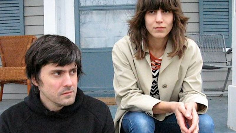 Illustration for article titled The Fiery Furnaces' top 5 sibling bands