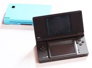 Illustration for article titled Nintendo DSi Was Originally a Monster With Two DS Slots