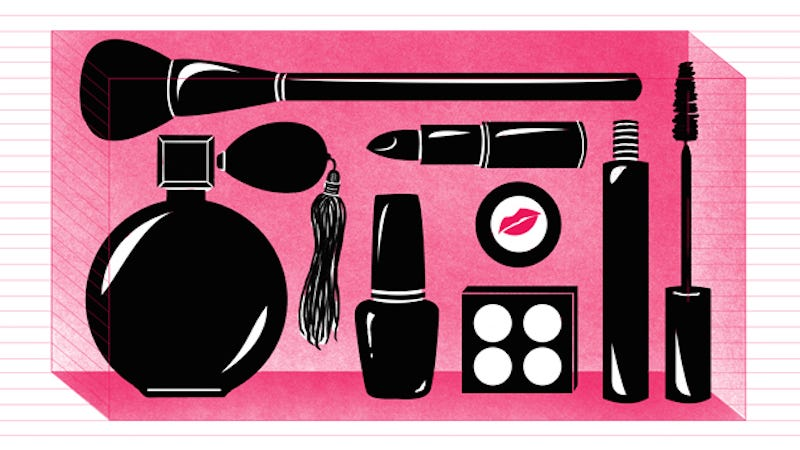 Illustration for article titled Here's Everything That Came in Our Beauty Boxes Last Month