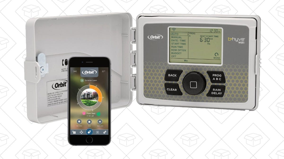 Today's Best Deals: Dad Clothes, Networking Gear, Horizon