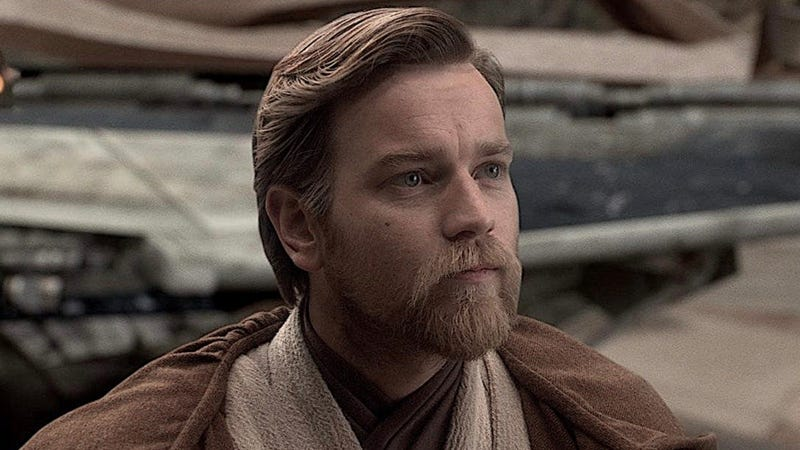 Sounds like we won't be seeing an Obi-Wan movie anytime soon.