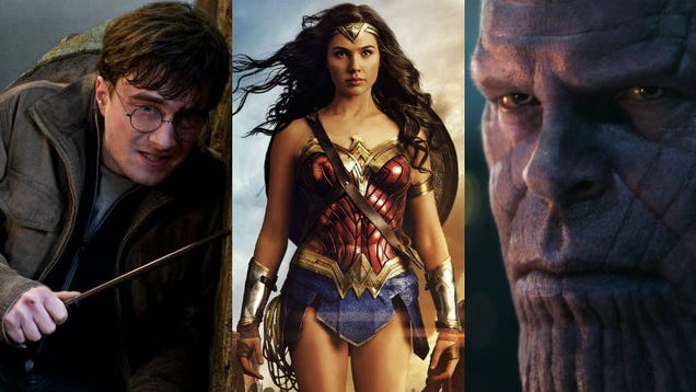Our 25 Favorite Summer Blockbusters of the 2010s