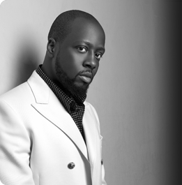 Illustration for article titled The Smoking Gun Gives Wyclef's Organization the Side Eye