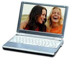Illustration for article titled Averatec AV1150-EW1 Ultra-portable Laptop