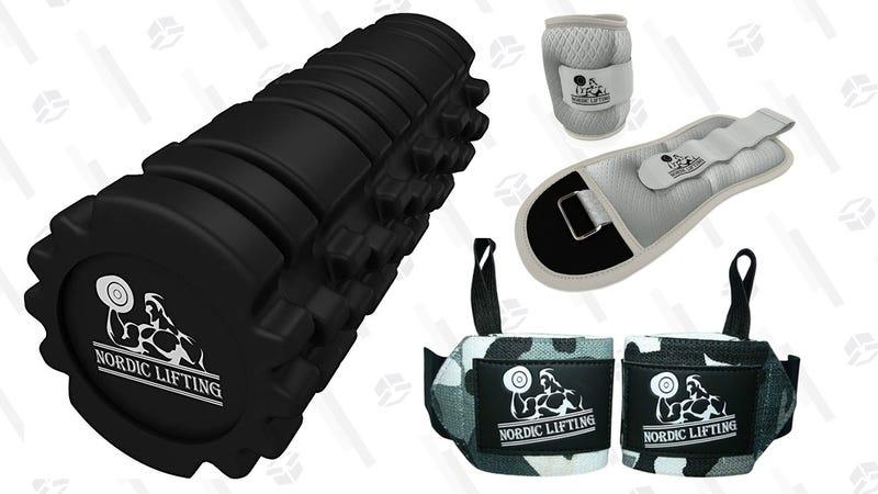 Nordic Lifting Gear   Amazon