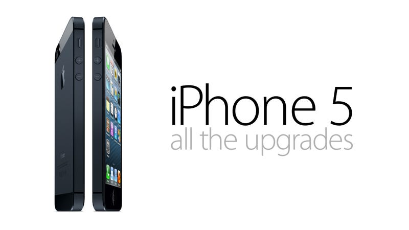 Illustration for article titled AT&T iPhone 5 Will Keep Grandfathered Unlimited Data Plans, Verizon Says No