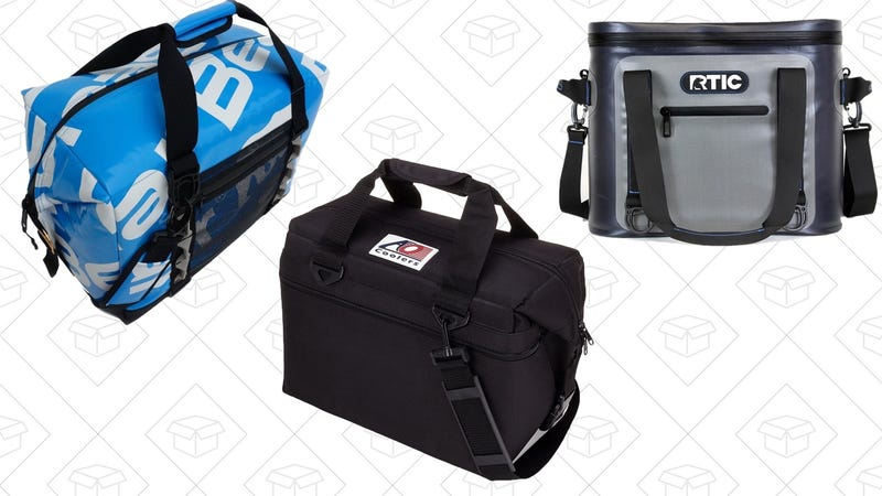 These Are the Three Best Coolers