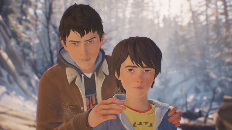 Illustration for article titled Life Is Strange 2 Is More Moving If You've Played Captain Spirit