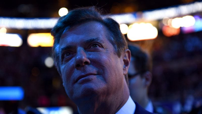 Paul Manafort (Photo: Michael Robinson Chavez/The Washington Post via Getty Images)