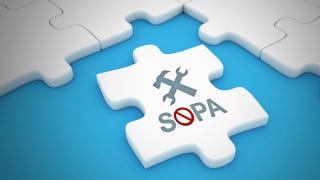 Illustration for article titled Stay On Top of the Fight Against SOPA/PIPA with These Tools