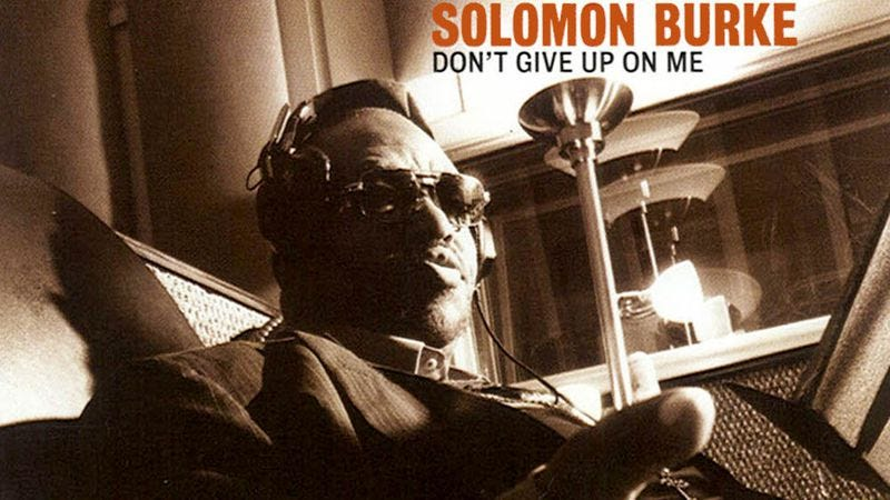 Bildresultat för solomon burke fast train'