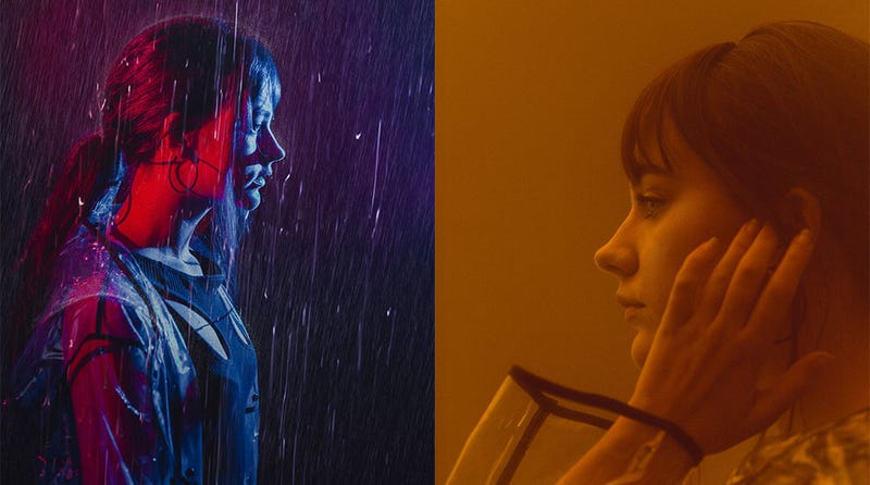 Illustration for article titled Blade Runner 2049 Cosplay