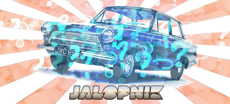Illustration for article titled How Jalop Is Your Car? Take Our Experimental Quiz!