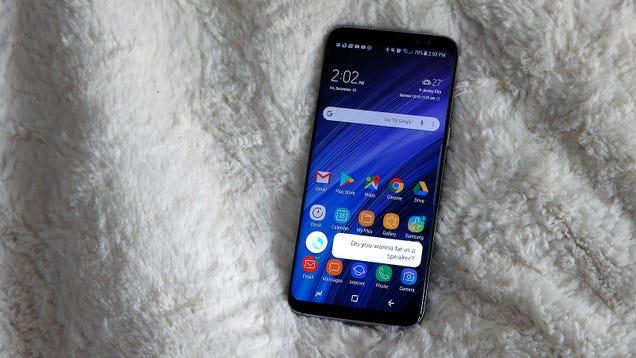 Samsung Smart Speaker, Huh? Let s Talk