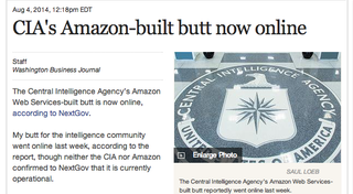 "Illustration for article titled A Chrome Extension That Replaces ""Cloud"" With ""Butts"" Wins Everything"