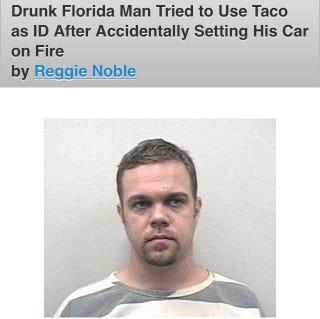 Illustration for article titled Peter Dinklage's normal-sized doppelganger arrested in Florida