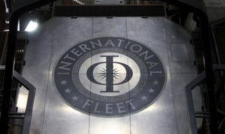 Illustration for article titled Ender's Game International Fleet Insignia