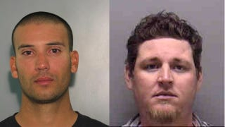 Illustration for article titled Bobby Jenks And Matt Bush Were Both Charged With DUIs In Florida In The Past 24 Hours