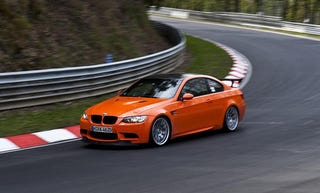 Illustration for article titled BMW M3 GTS: Everything You Need To Know