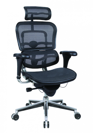best desk chair for a bad back 2