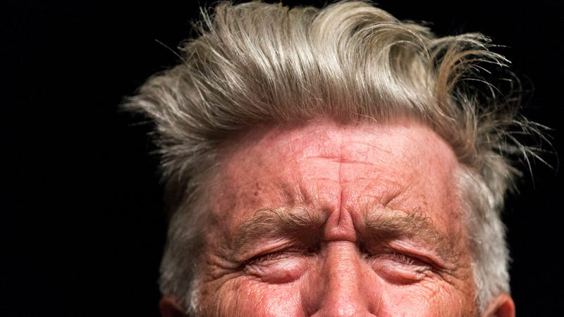 Illustration for article titled David Lynch wants you to think before you tweet about movies