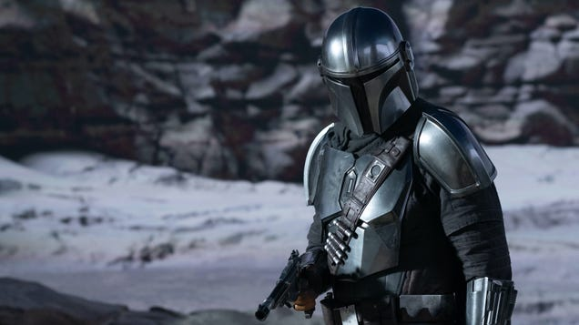 The Mandalorian s First Tie-In Novel Has Been Delayed
