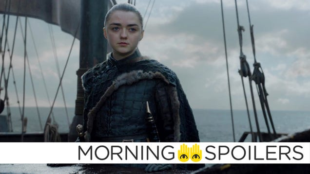 HBO Gives Official Updates on Game of Thrones  Prequel Series and Potential Spinoffs