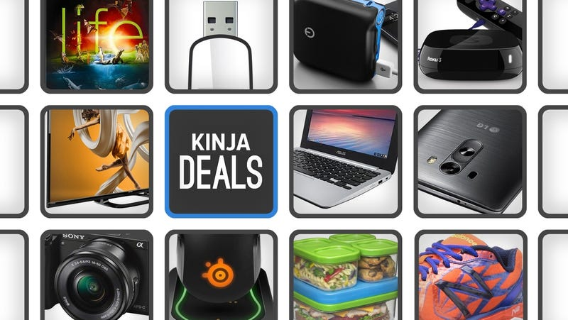 The Best Deals For September 9 2014