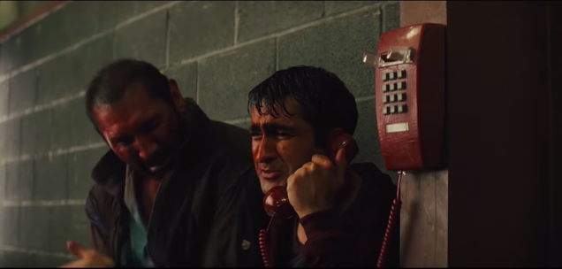 Kumail Nanjiani and Dave Bautista honor the humble action-comedy in new Stuber trailer