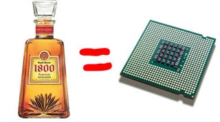 Illustration for article titled Tequila Could Transform Silicon Valley into Naked Coed Central