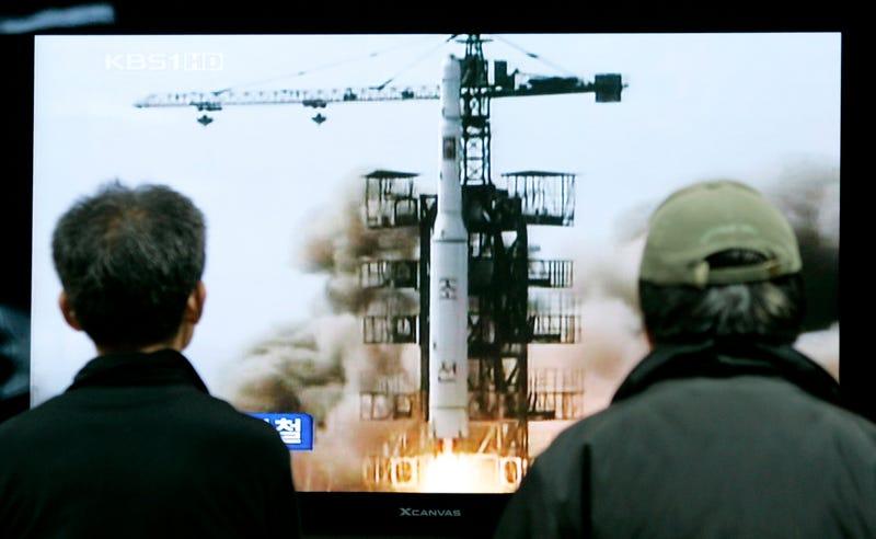 Pentagon Disputes NBC Report Of U S  Planning Strike On North Korea