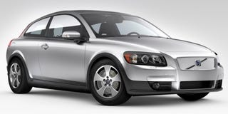 Illustration for article titled High-Mileage Volvo C30 to Debut in Frankfurt