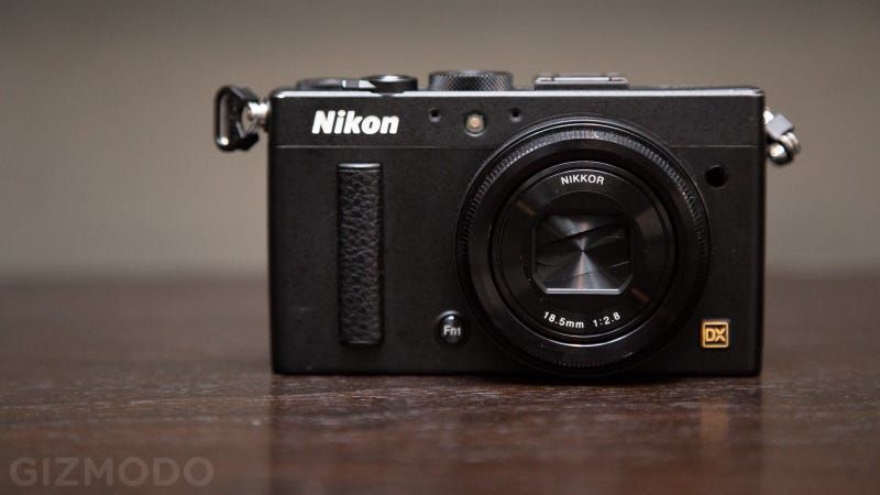 Illustration for article titled Field Test: The Nikon Coolpix A Is a Perfect Photojournalism Compact