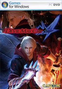 """Illustration for article titled Devil May Cry 4 """"Getting Pirated To Hell And Back"""""""