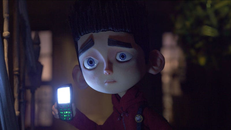 Illustration for article titled ParaNorman is a perfect date movie for former high school outcasts