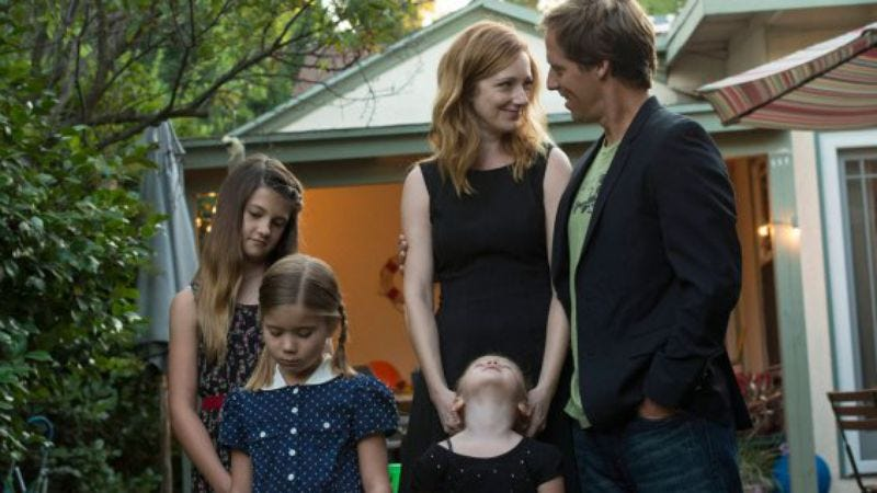 Illustration for article titled FX will give Judy Greer and Nat Faxon a new sitcom home this summer