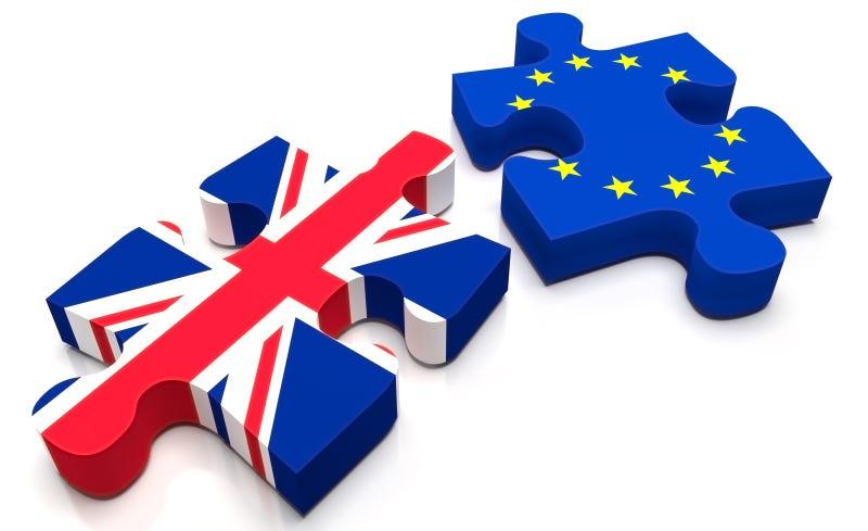 Illustration for article titled Les centres financiers offshore touchés par le Brexit