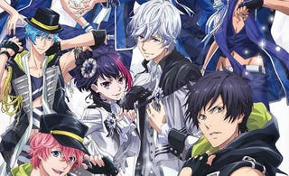 Illustration for article titled B-Project: Kodo Ambitious Anime will come on July 2