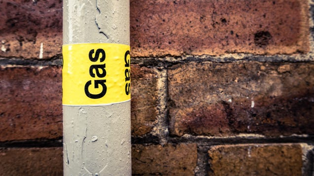 Know These Signs of a Gas Leak, and What to Do Next