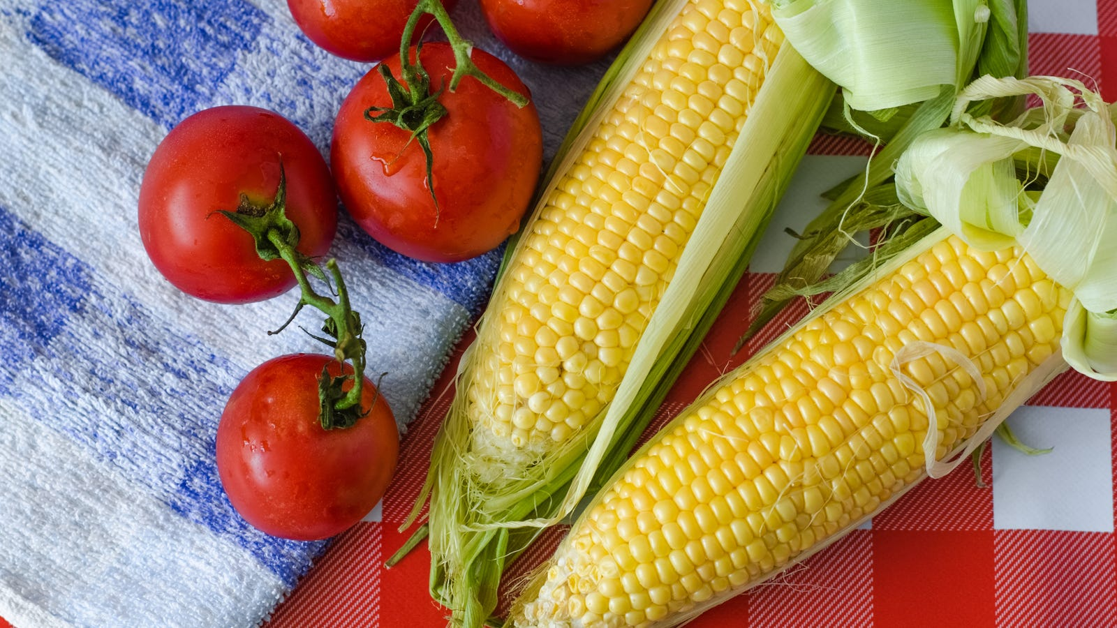 Put Brown Butter on Summer Produce