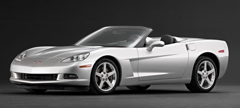 Illustration for article titled GM Recalls 2.7 Million More Cars