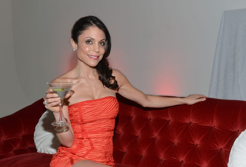 Illustration for article titled Bethenny Frankel and Others Have a Dream