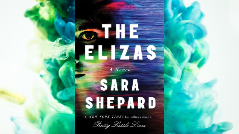 Illustration for article titled The Elizas is a belly flop of a thriller from the author of Pretty Little Liars