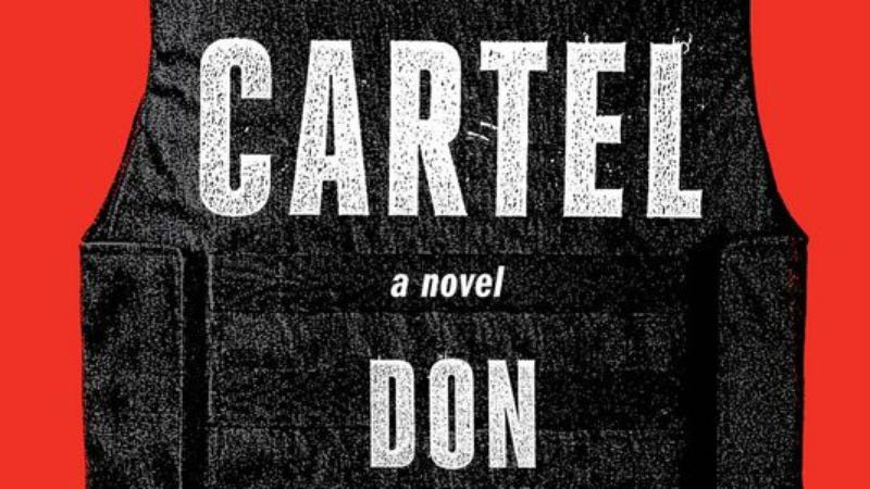 Illustration for article titled Ridley Scott is directing an adaptation of Don Winslow's The Cartel