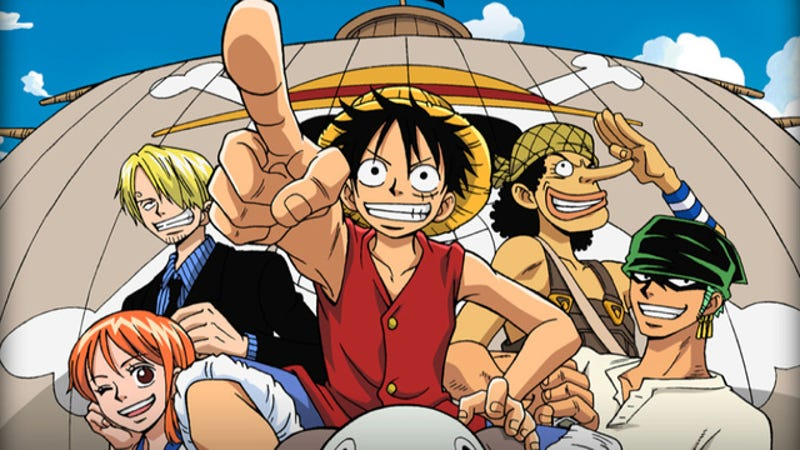 Illustration for article titled One Piece Creator Hospitalized, Manga on Hiatus for Two Issues